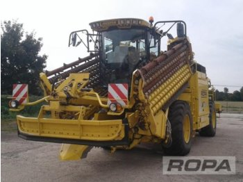 ROPA euro-Maus 4 - beet harvester