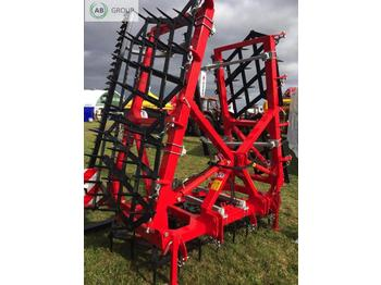 Agro-Osek Ackeregge /Meadow harrow/Brona polowa U292/5 - chain harrow