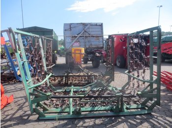 Benstein 6mtr. Wiesenegge - chain harrow