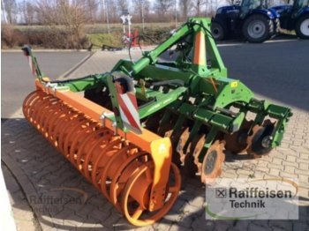 Disc harrow Amazone Catros+ 3001