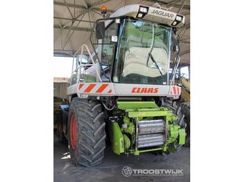 Claas Claas 870 Jaguar Speedstar 492 870 Jaguar Speedstar 492 - forage harvester