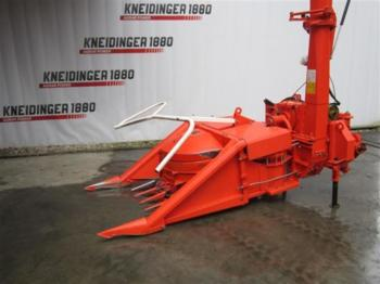 Kemper Champion 1200 - forage harvester
