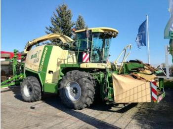 Krone BIG X 650 , EASY COLLECT BJ 2013 - forage harvester
