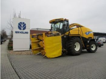 New Holland FR9050 - forage harvester