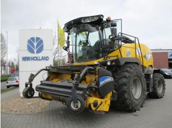 New Holland FR 9060 ohne PickUp - forage harvester