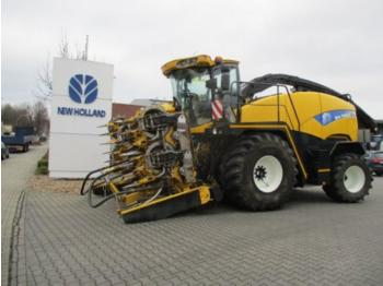 New Holland FR 9090 - forage harvester