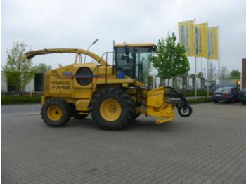 New Holland FX 48 Grass Ausrüstung - forage harvester