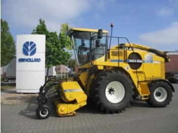 New Holland FX 60 - forage harvester