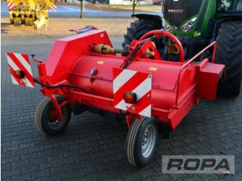 Grimme KS 1500 A - agricultural machinery