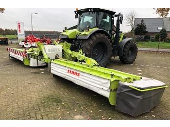 CLAAS Disco 9300 C Duo  - mower