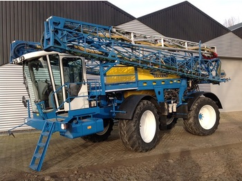 Delvano Eurotrac 5000 Veldpsuit - self-propelled sprayer