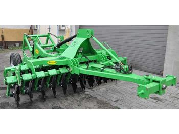 Skotarek Agregat talerzowy / Scheibenegge  3 m - soil tillage equipment