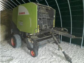 CLAAS ROLLANT 260 - square baler