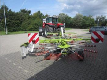 CLAAS Liner 650 twin - tedder/ rake