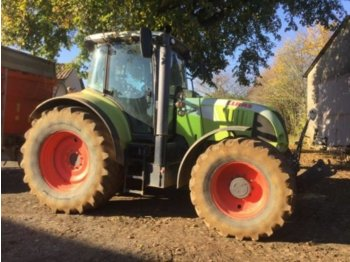CLAAS ARION 630 CIS T3 - wheel tractor