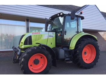 CLAAS Arion 620 cis fronthef pto  - wheel tractor