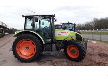 CLAAS Celtis 446 RX - wheel tractor