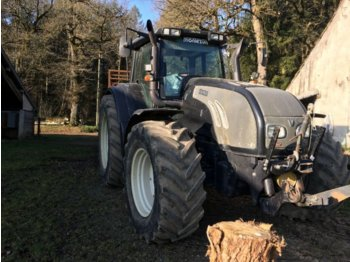 Valtra T 162 DIRECT - wheel tractor