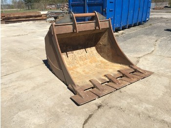 Vibco 2,1 m3 - bucket for excavator