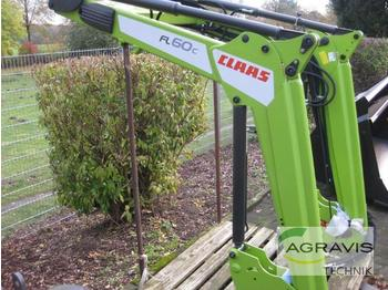 Claas FL 60 C P - front loader for tractor