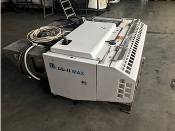 Refrigerator unit Thermo King V 200 Max 50, 2010 for sale at