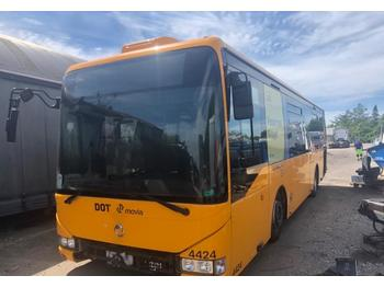 Iveco IRIS CROSSWAY LE ** FOR PARTS **  - city bus