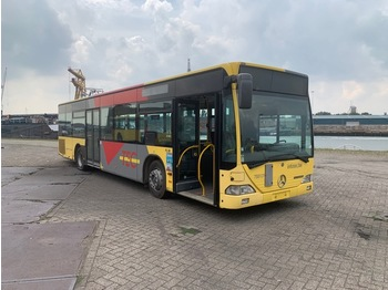 Mercedes-Benz Citaro - city bus