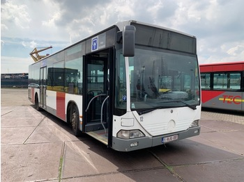 Mercedes-Benz Evobus - city bus
