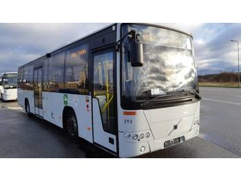 VOLVO B7RLE 8700, 12,0m, Kliima, EURO 5; 3 UNITS  - city bus