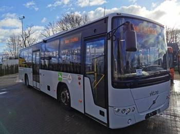 VOLVO B7RLE 8700, 12,0m,Klima, EURO 5; 3 UNITS  - city bus