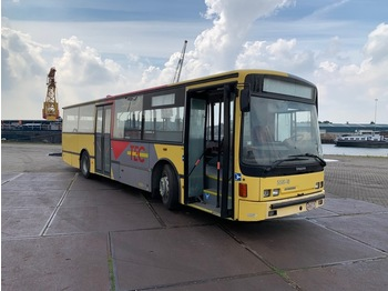 Volvo B10M - city bus