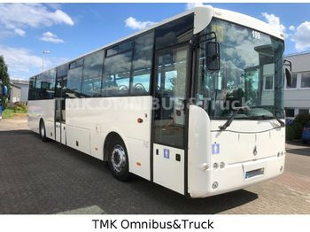 MAN Fast A91/Syter/Carrier/Euro 5/75 Sitze  - suburban bus