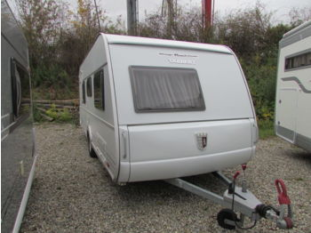 Tabbert DA VINCI 540 DM STOCKBETTEN  - travel trailer