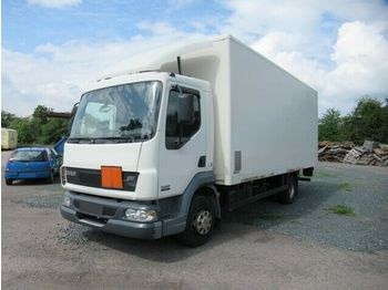 DAF 45LF150 Koffer, Ladebordwand  - closed box van