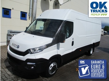 IVECO Daily 35C16V - panel van