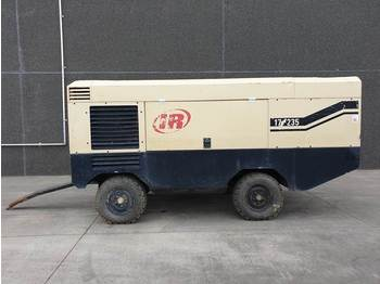 Air compressor Ingersoll Rand 17 / 235