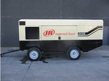 Air compressor Ingersoll Rand 21 / 215