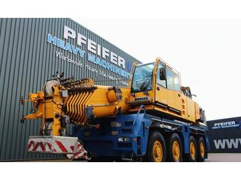 Demag AC60  - all terrain crane