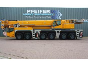 Terex Demag AC350/6  - all terrain crane