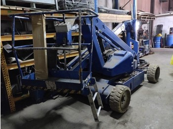 Articulated boom DIV. UPRICHT Upright AB38 hoogwerker AB 38