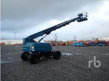 GROVE MZ66DXT - articulated boom