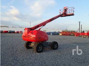 HAULOTTE H14TX - articulated boom
