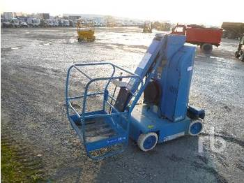 Articulated boom HAULOTTE HM10P Electric