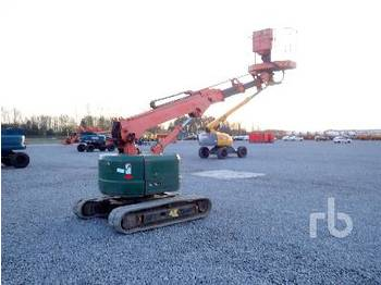 HITACHI HX99B Crawler - articulated boom