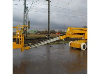 Haulotte HA15I - articulated boom