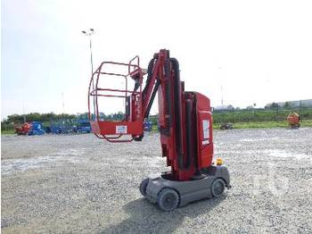 Articulated boom JLG TOUCAN 1100 Electric