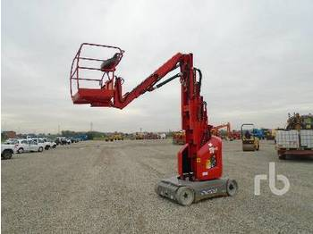 Articulated boom JLG TOUCAN 12E Electric
