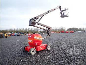 MANITOU MANIACESS171AET - articulated boom
