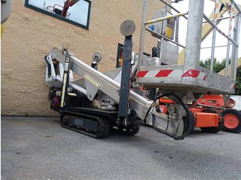 Articulated boom Multitel SMX170