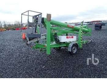 NIFTYLIFT 170HAC Electric Tow Behind Articulated - articulated boom